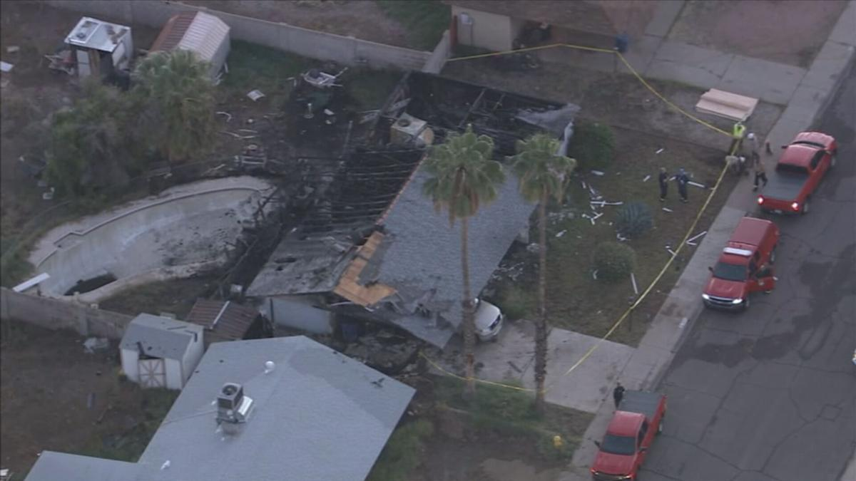 Deadly house fire in Tempe under investigation