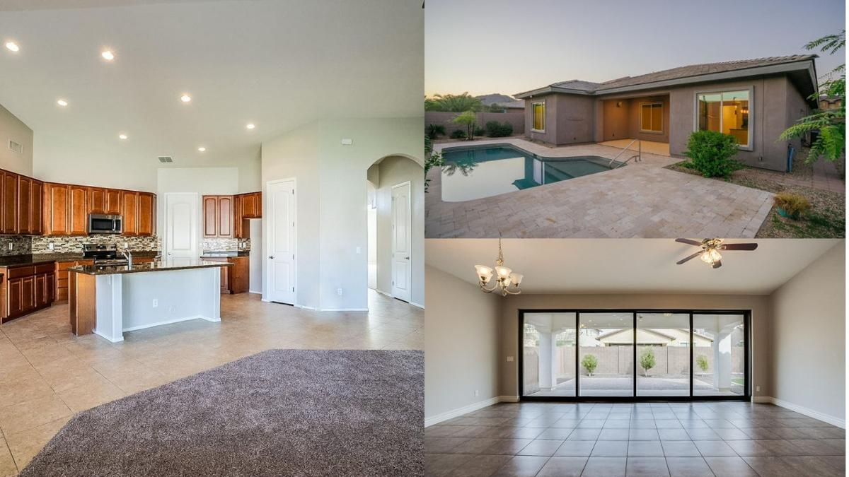 Five Phoenix area homes you can buy for under $400K.jpg