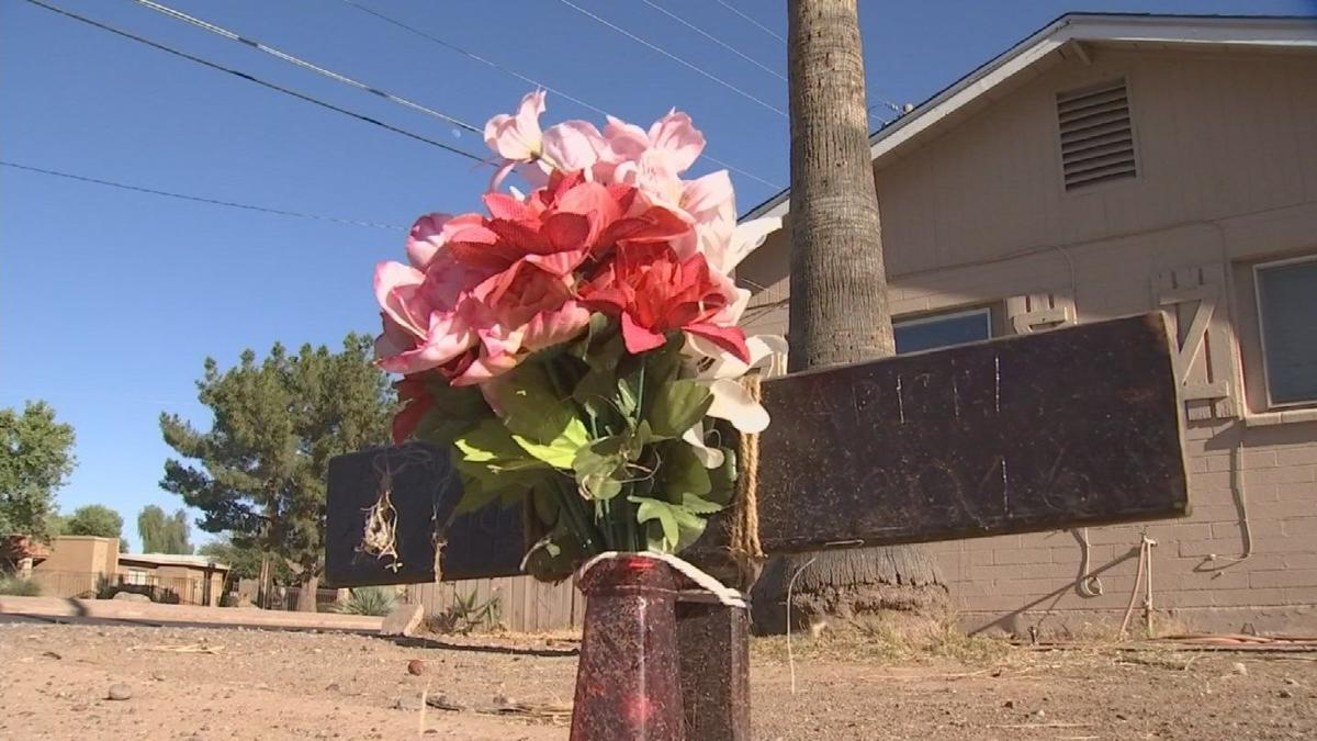 West Phoenix residents gripped by fear over serial killer