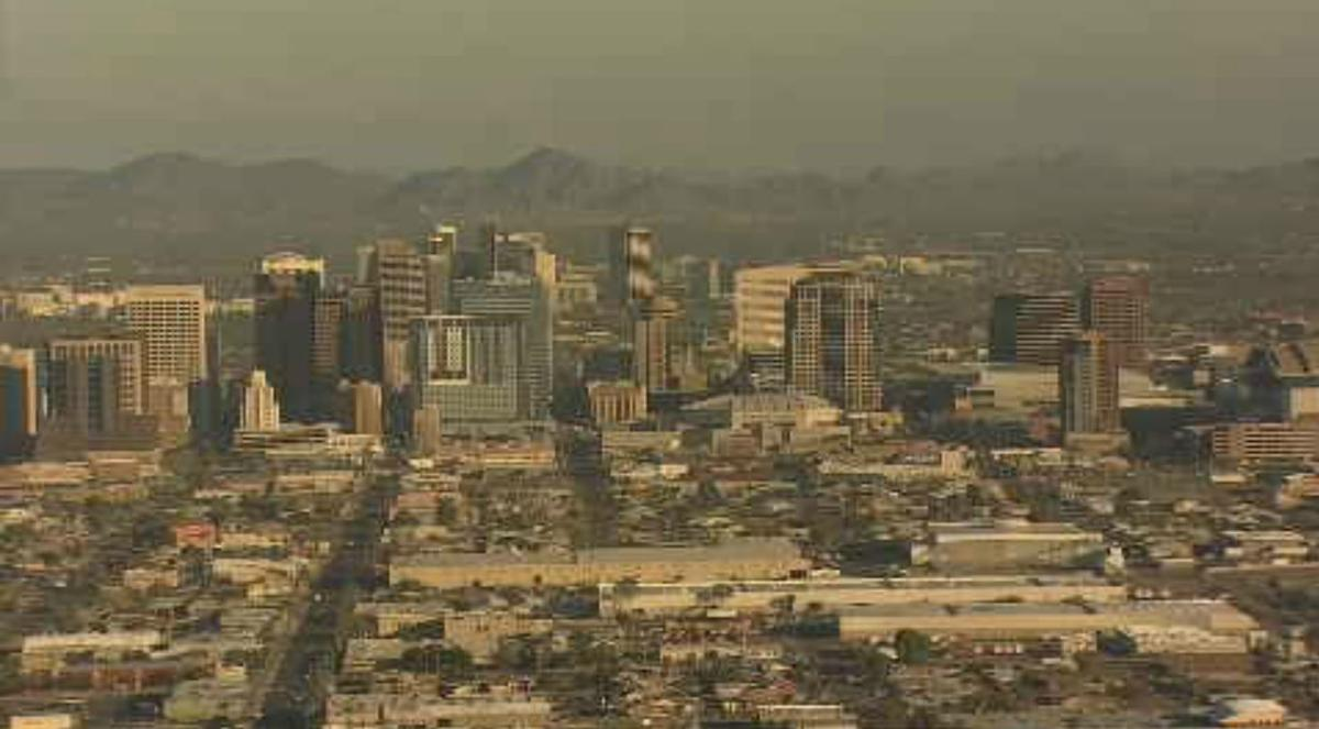 Maricopa County sees biggest population growth in the country