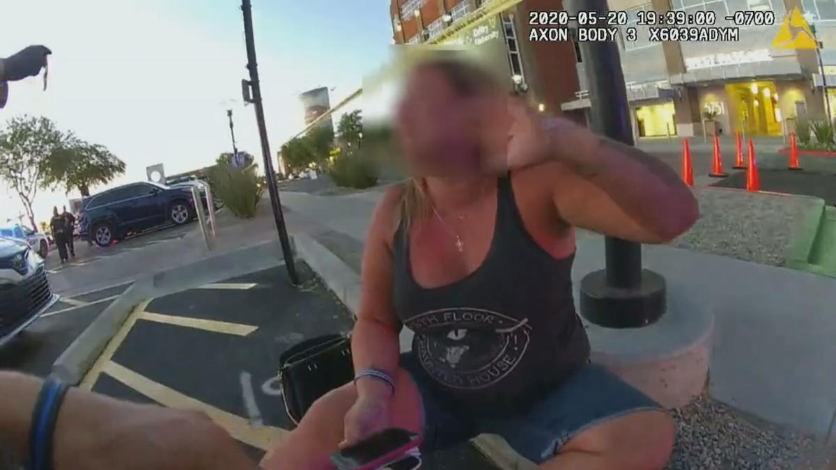 body-cam for Westgate shooting