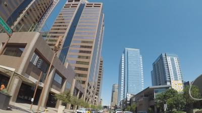 Downtown Phoenix skyline will look different starting in October with major skyline development