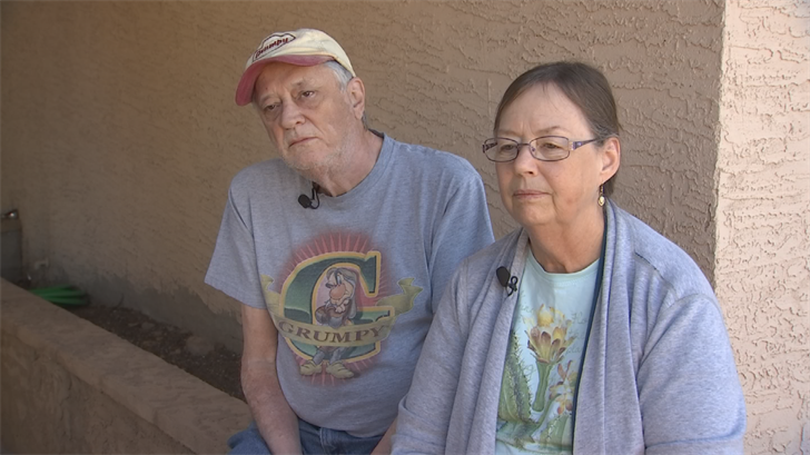 Former AZ lottery winners rooting for $560 million Powerball winner to keep her privacy