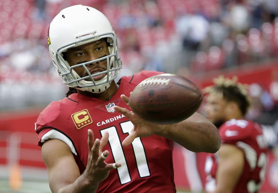 Cardinals announce first game against Titans for 2021 regular season