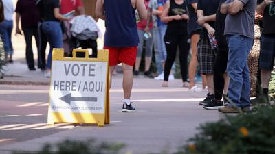 Post-election audits find no fraud in Arizona