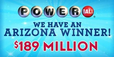 Unclaimed prizes arizona lottery