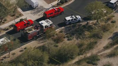 Phoenix police identify man found found dead at South Mountain