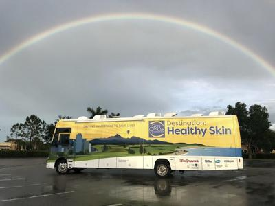 Destination: Healthy Skin Tour