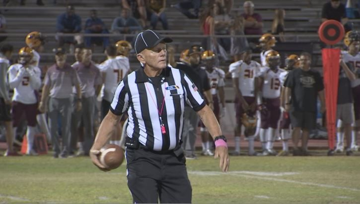 'Not everybody can do it:' AZ official reflects on 50 years under Friday night lights
