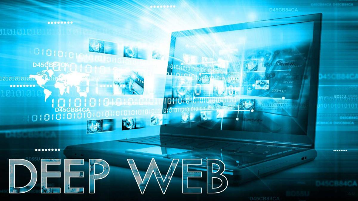 What exactly is the deep web?