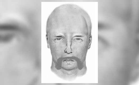Sex assault suspect on the loose in Glendale