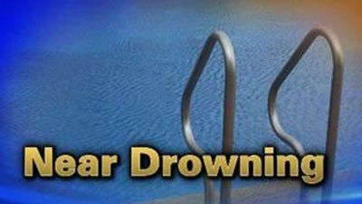 FD: 3-year-old boy pulled from pool in Peoria