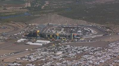 ISM Raceway to host NASCAR championship in 2020
