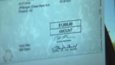 3 On Your Side helped an Avondale man get a refund