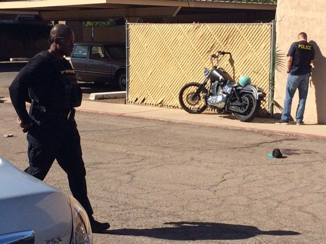High-speed chase suspect arrested in Phoenix | | azfamily com