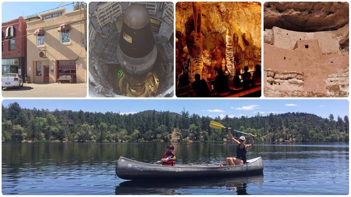 Arizona adventures: 10 awesome day trips from Phoenix