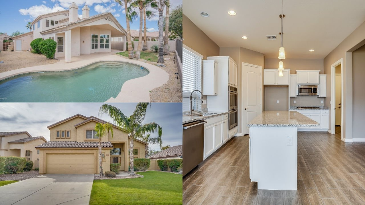 photos five phoenix area homes for 400k and under homes under rh azfamily com