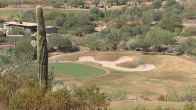 Phoenix-area golf courses close to get ready for winter season
