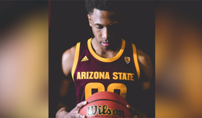 Marcus Bagley Ready for Sun Devil Basketball Season