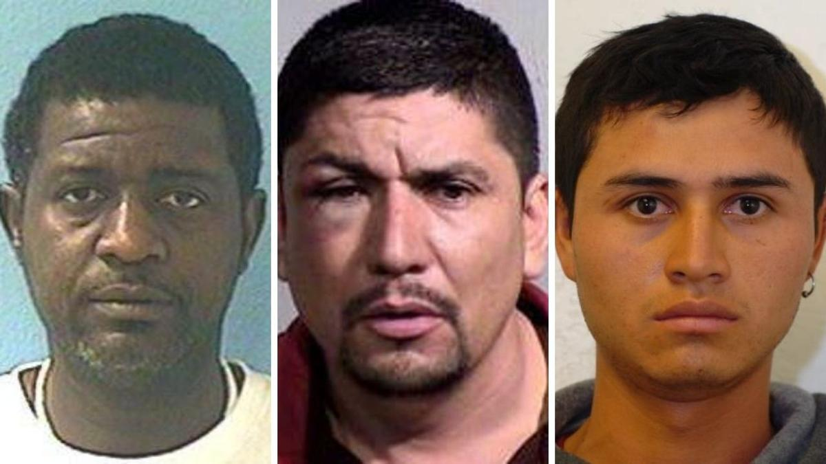 Most Wanted suspects in Maricopa County