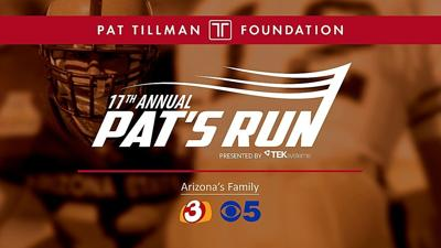 Registration for the 17th Annual Pat's Run is open