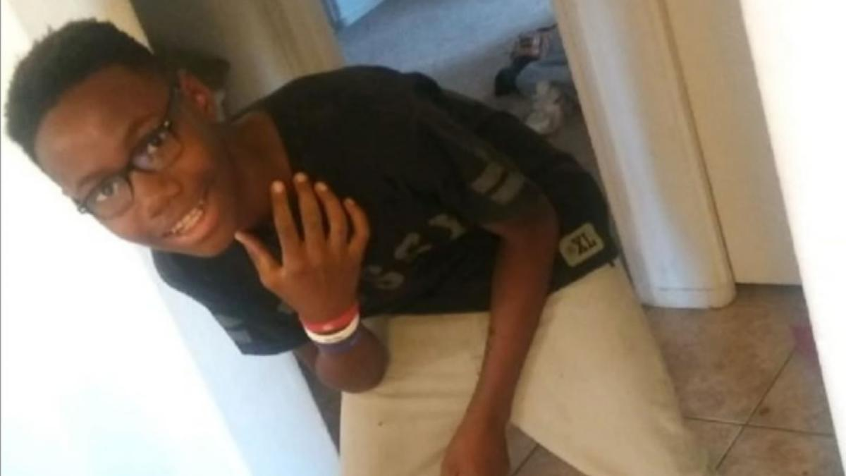 Family remembers 13-year-old hit & killed by driver in south Phoenix