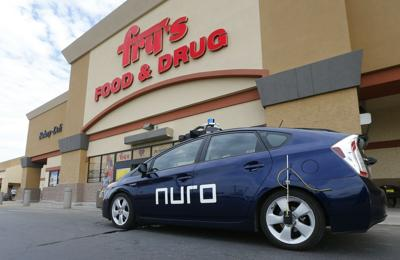 Arizona to launch test facility for self-driving technology