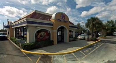Taco Bell in Winter Haven, Florida