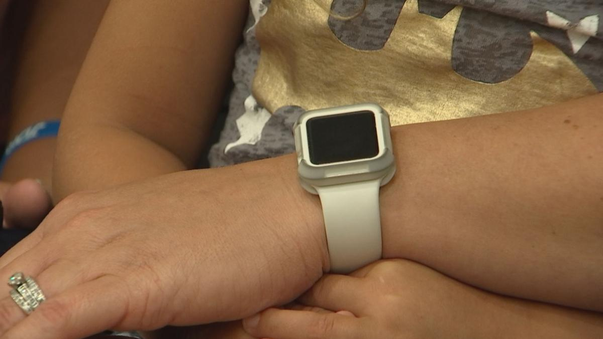 New smart devices helps young athlete with diabetes stay in the game
