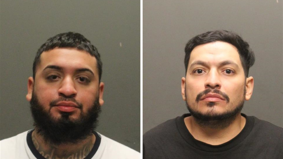 DPS: 2 Phoenix men arrested, more than 69 pounds of meth found during traffic stop