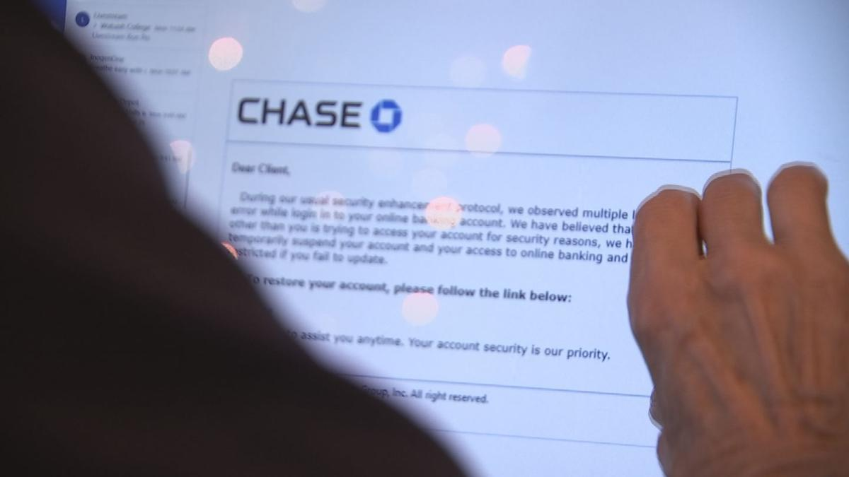 This Phishing Scam Could Wipe Out Your Bank Account 3 On Your Side Azfamily Com