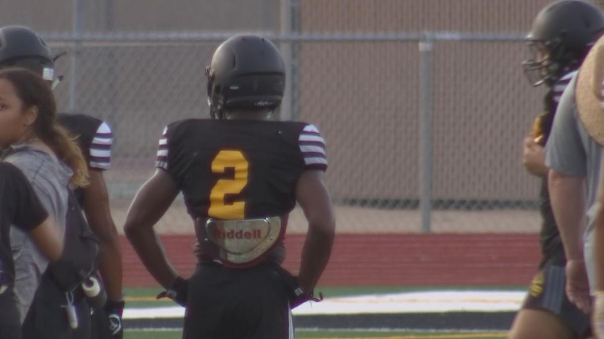Scottsdale football player may sit out senior season because of AIA rule