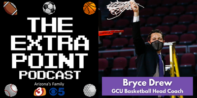 EXTRA POINT GUEST: Bryce Drew