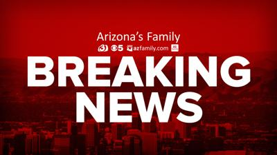 10-year-old girl hit by car in Phoenix