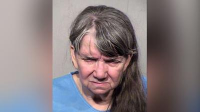 DPS: Woman arrested after causing wrong-way crash on I-17
