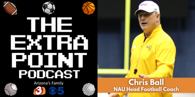 Extra Point Podcast Chris Ball