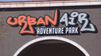 7-year-old girl hurt after falling off zip line at Ahwatukee indoor adventure park