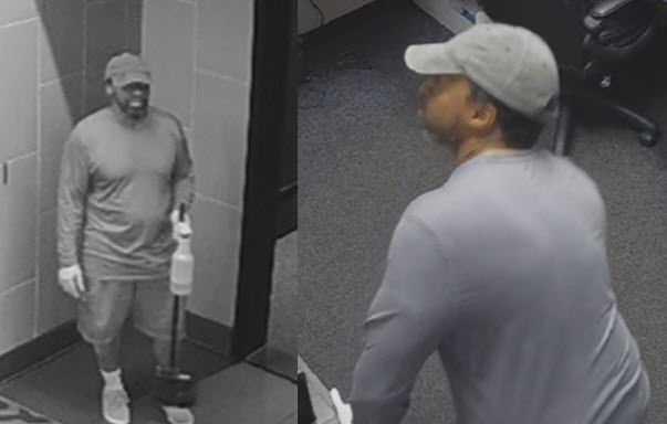 Alamo Drafthouse robbery suspect