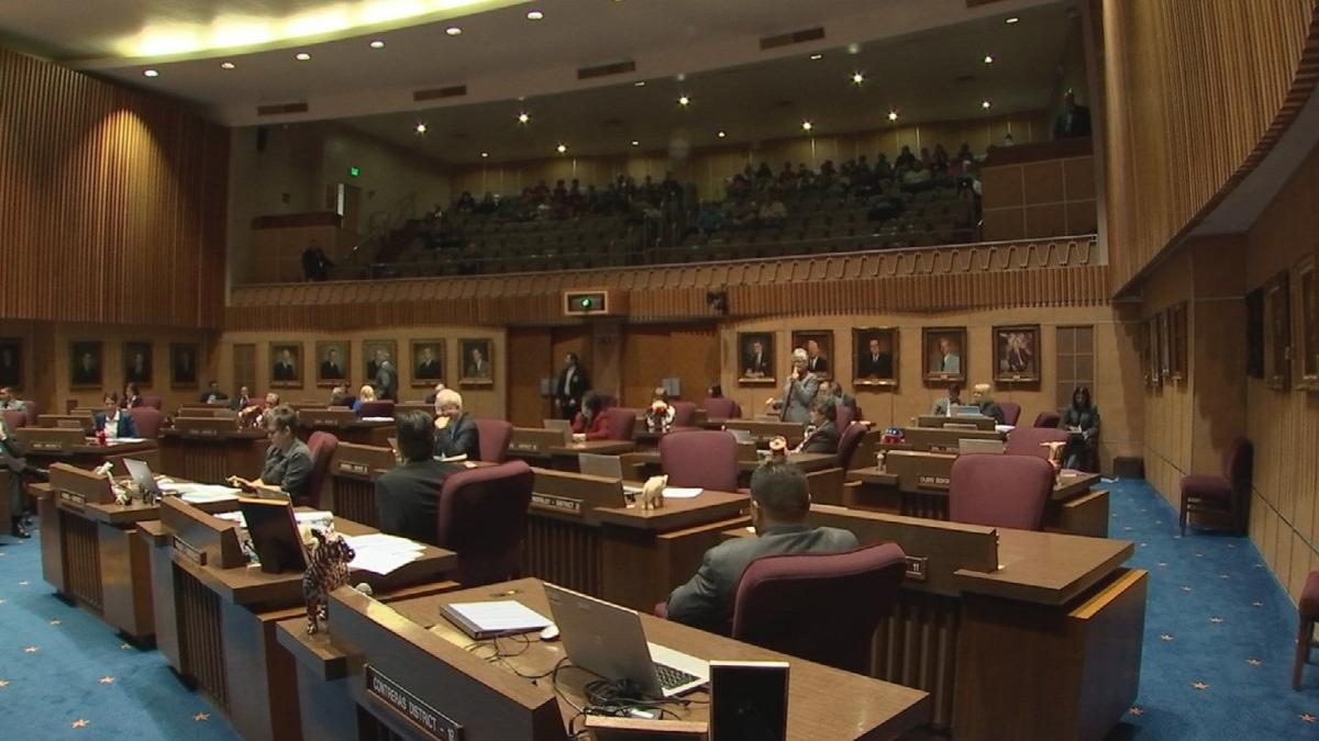 AZ budget deal based on passage of Prop 123