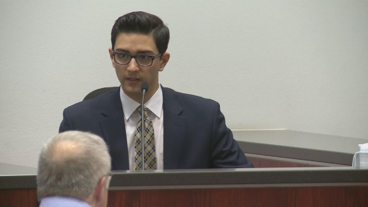 No verdict yet in the NAU shooing trial; jury deliberations resume Tuesday