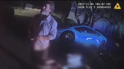 Lamborghini owner accused of causing deadly crash has tainted driving past in Scottsdale