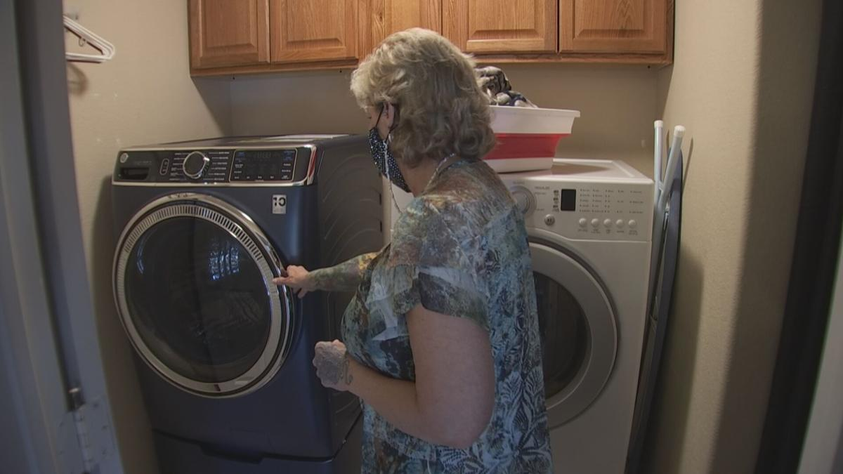 Peoria missing dryer update