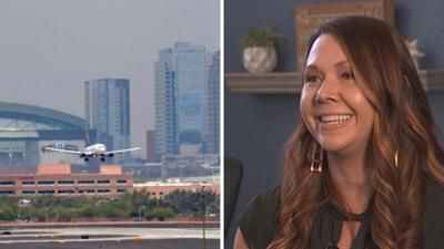 AZ financial coach gives tips on how to save when booking holiday trips