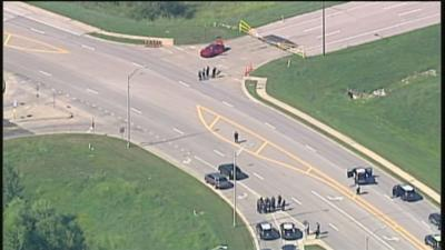 Officer-involved shooting reported near State Ave., Village West