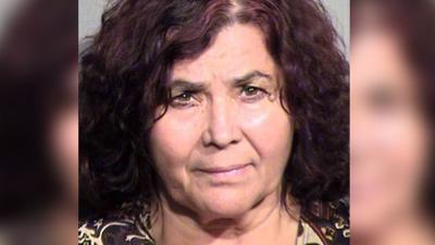 Blanche Lopez faces 15 counts of animal cruelty.