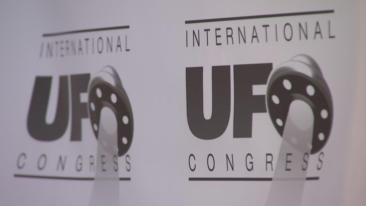 ufo conference