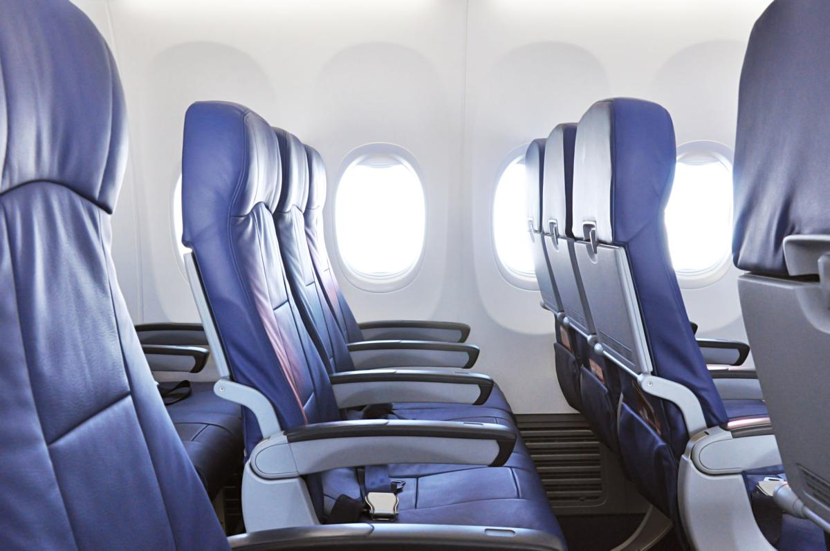 9 things that will make flying on an airplane better