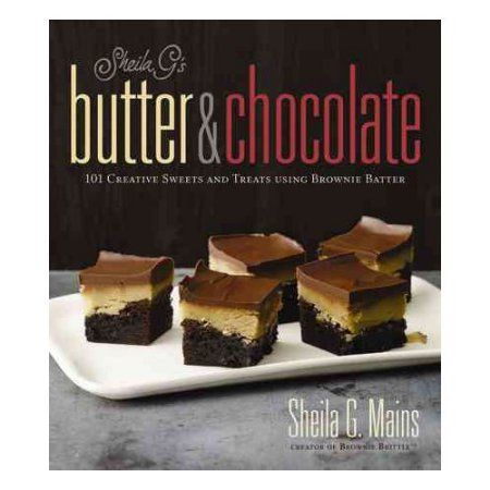 Brownie Brittle founder debuts new cookbook & shares recipe