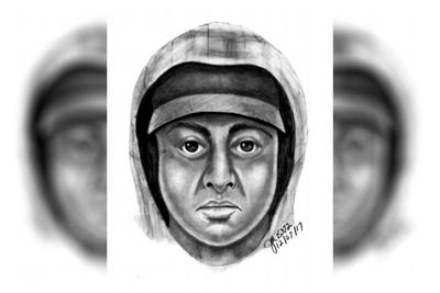 Phoenix apartment sex assault suspect composite sketch