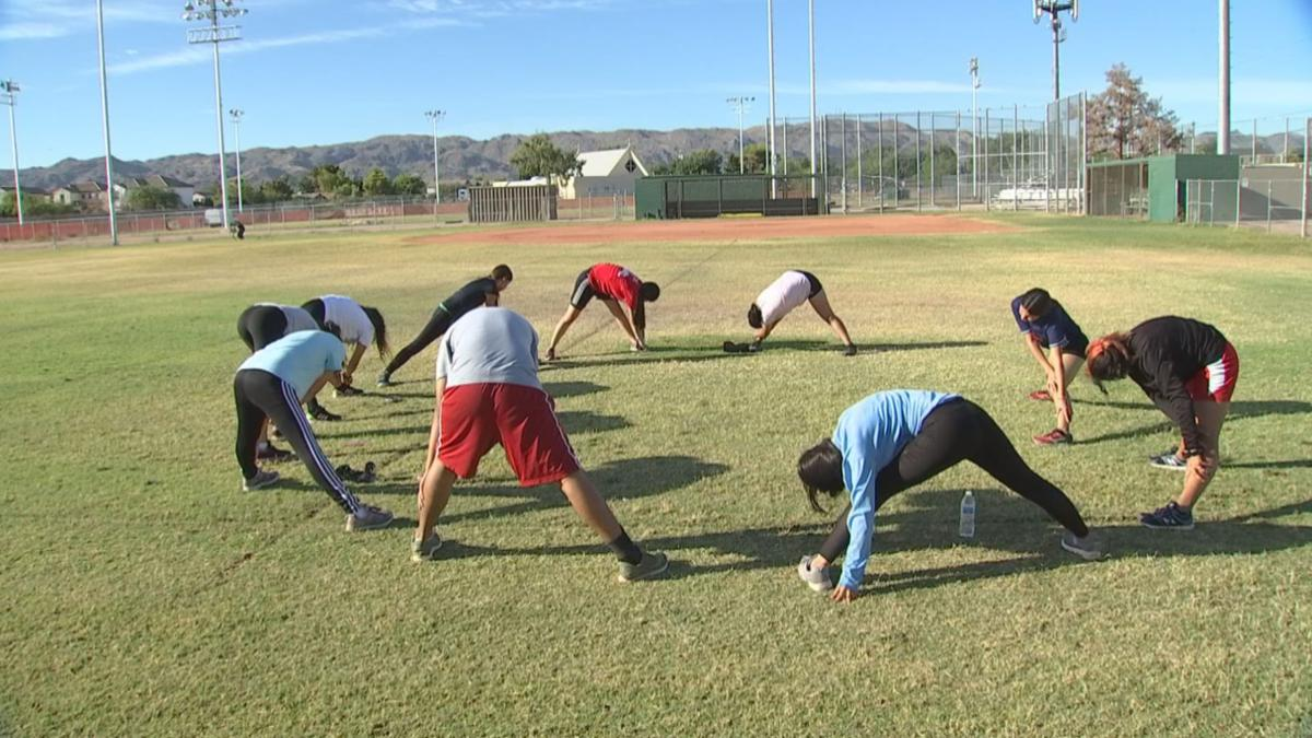 South Mountain HS cross-country team pushing for electric school buses